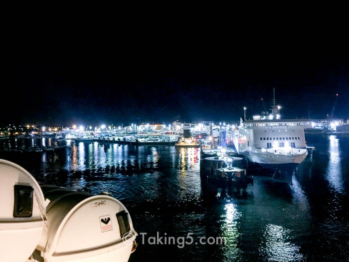 Dinard Film Festival with Brittany Ferries