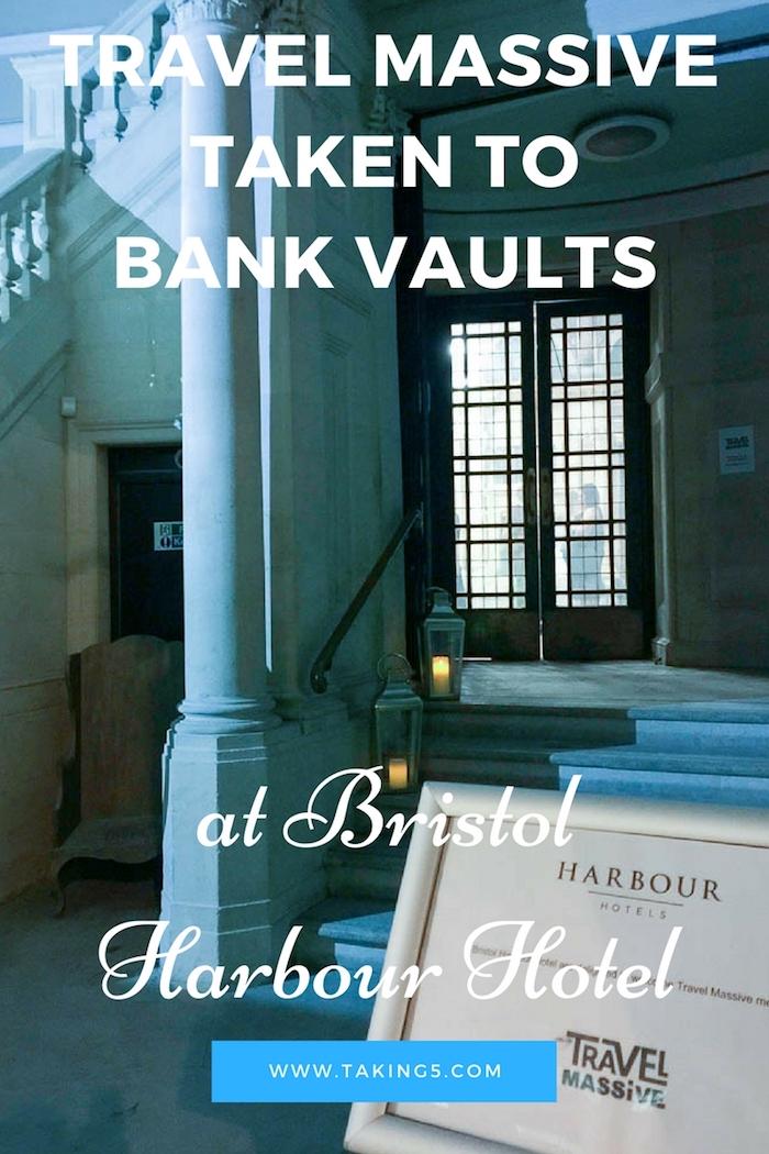 Bristol Travel Massive final 2016 Meet up at Bristol Harbour Hotel