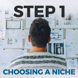 choose your niche