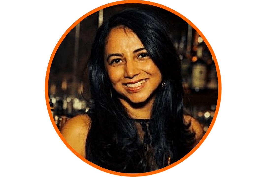 Shama Amalean - COO of THINX