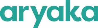 Aryaka Networks Logo and hotlink to website.