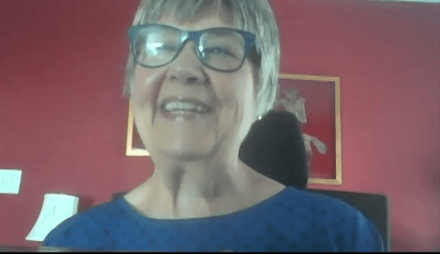 TCG Blogiversary: Meet Deb