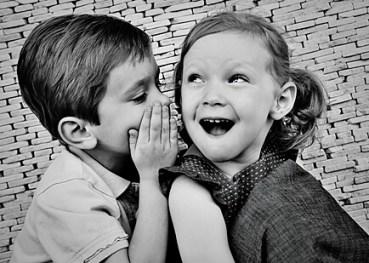 secret kids