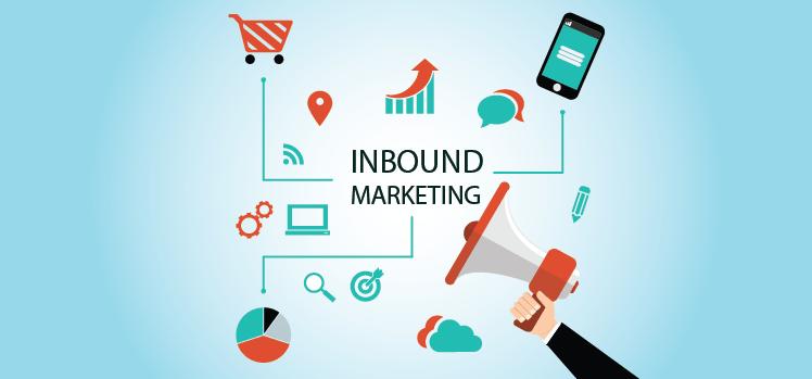 Inbound Marketing, tres pasos