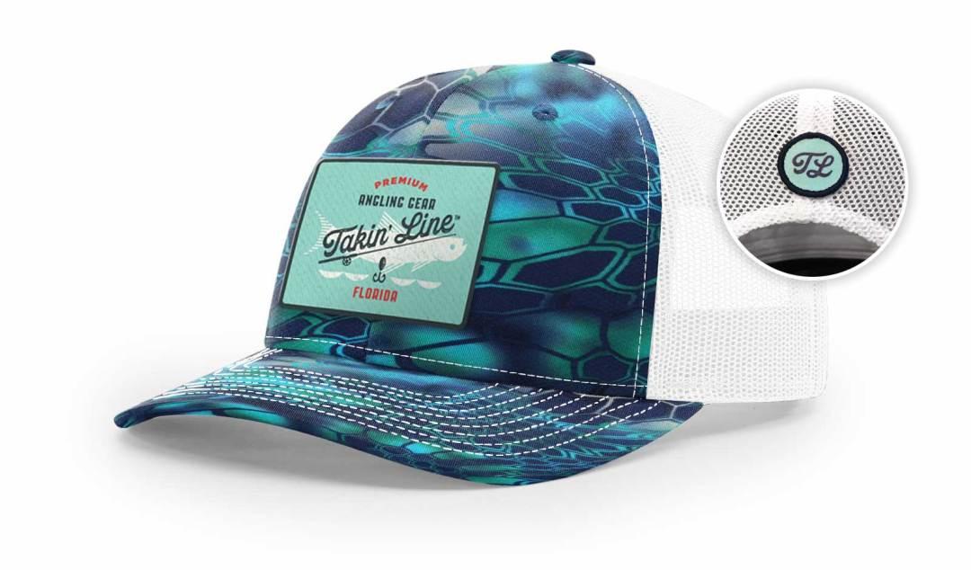 Takin Line Hat