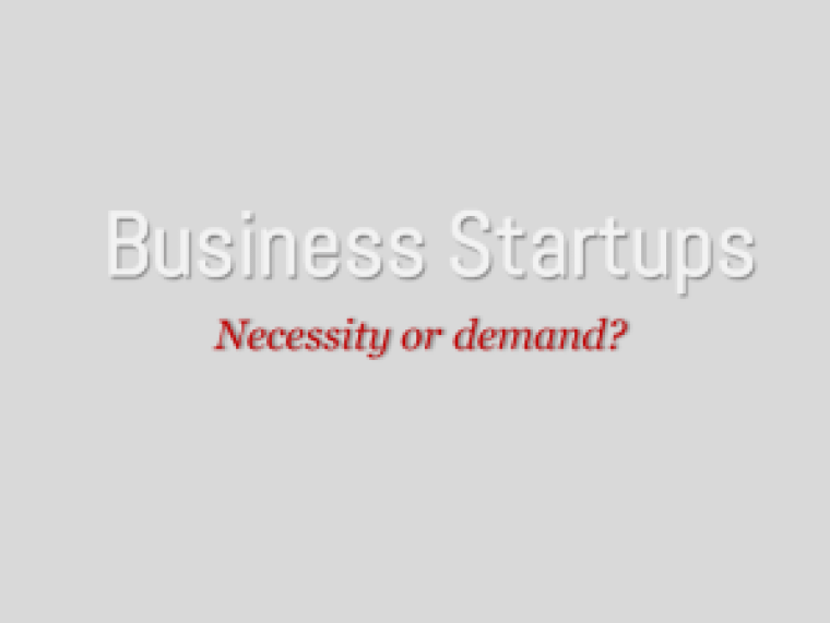 Business Startups