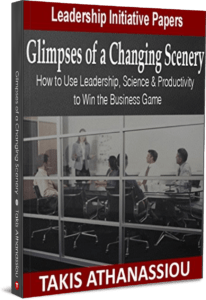 Glimpses of a Changing Scenery Cover 3D