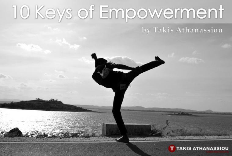 10 Keys of Empowerment