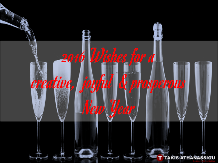 2016 Wishes - Happy New Year 2016