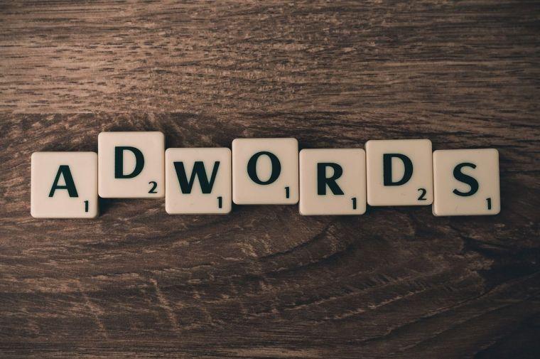 12 Steps Google AdWords Expert Infographic
