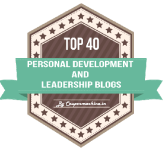 Top 40 Personal Development and Leadership Blogs
