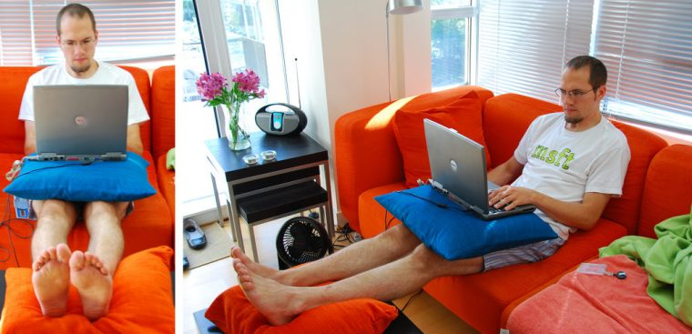 Improve Communication Today - Work At Home