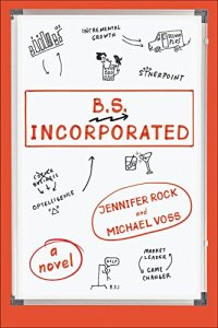 B.S., Incorporated Cover