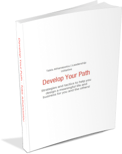 Develop Your Path - Free Leadership Book