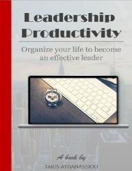 Leadership Productivity Cover