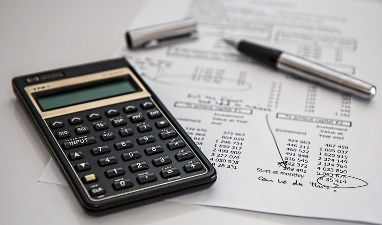Small Business Accounting - Bookkeeping