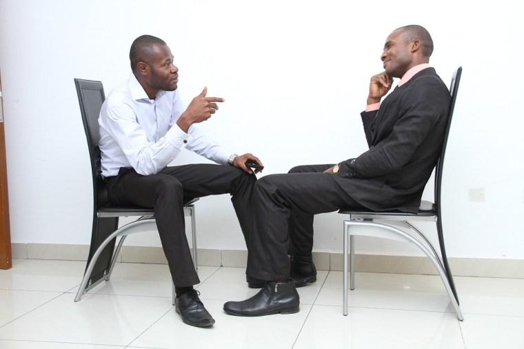 Good Recruitment - Job Interview