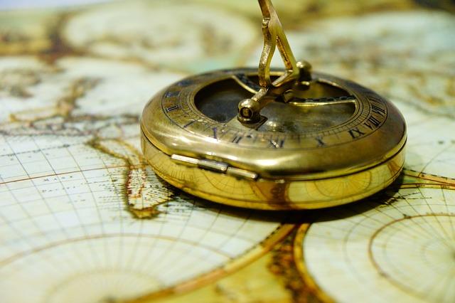 Leadership: Compass