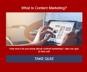 What is Content Marketing, Quiz, test, business, e-Business, ebusiness, social media, productivity, startups, marketing, content marketing, sales, digital strategy, strategy, small business