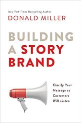 Building a StoryBrand Cover