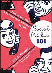 Social Media 101 Cover