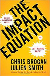 The Impact Equation Cover