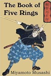 The Book of Five Rings Cover