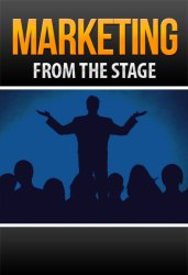 Marketing From The Stage Course
