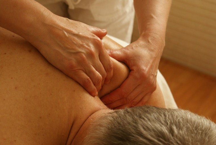 Could A Massage Business Be A Big Business Idea For 2021?
