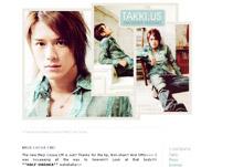 takizawa hideaki - look at star, one!