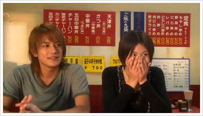 Romeo and Juliet Screencaps