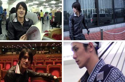 Documentary to Takizawa Enbujo 08