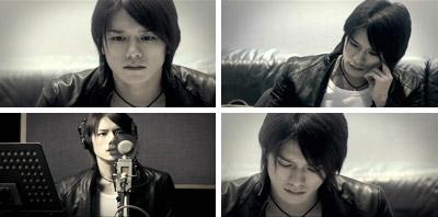Mugen no Hane PV Music Clip DVD