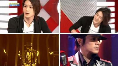 Takizawa Hideaki - Talk and Shalala