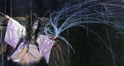 spiderman streaks