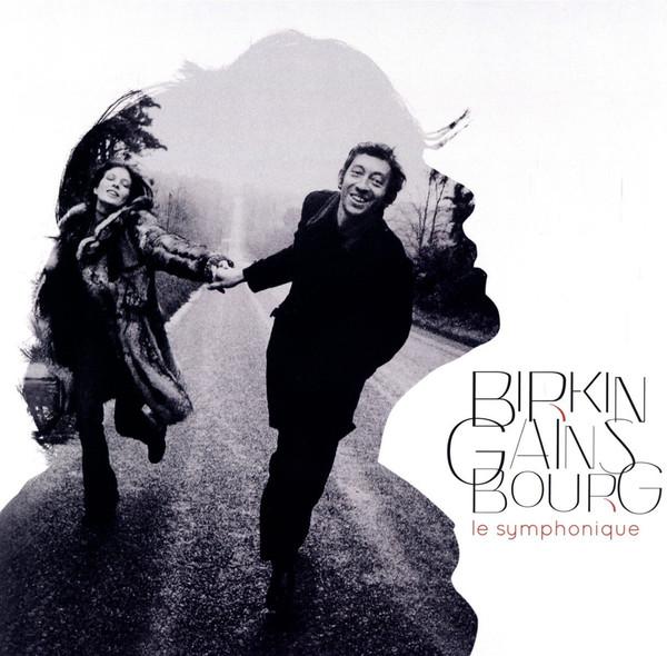 Jane Birkin - Birkin / Gainsbourg: Le Symphonique - vinyl record