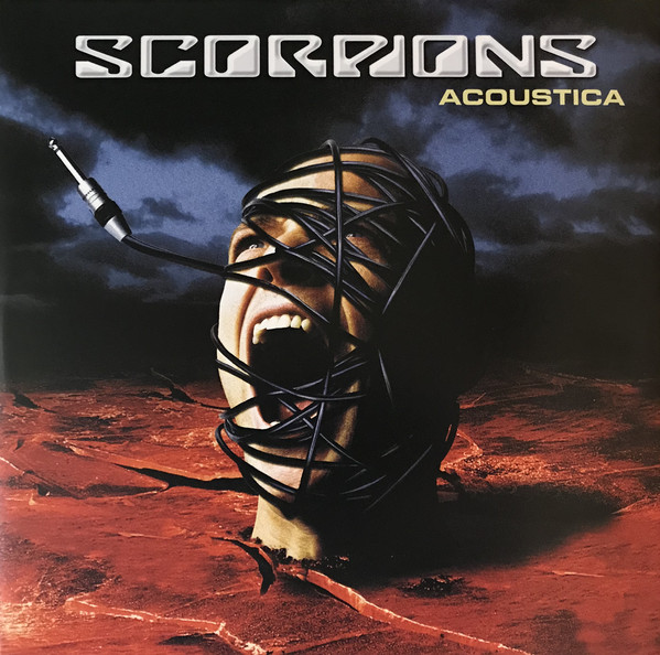 Scorpions - Acoustica - vinyl record