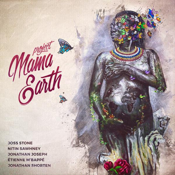 Project Mama Earth - Mama Earth - vinyl record