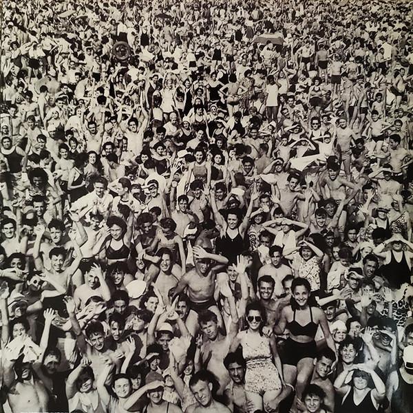 George Michael - Listen Without Prejudice Vol. 1 - vinyl record