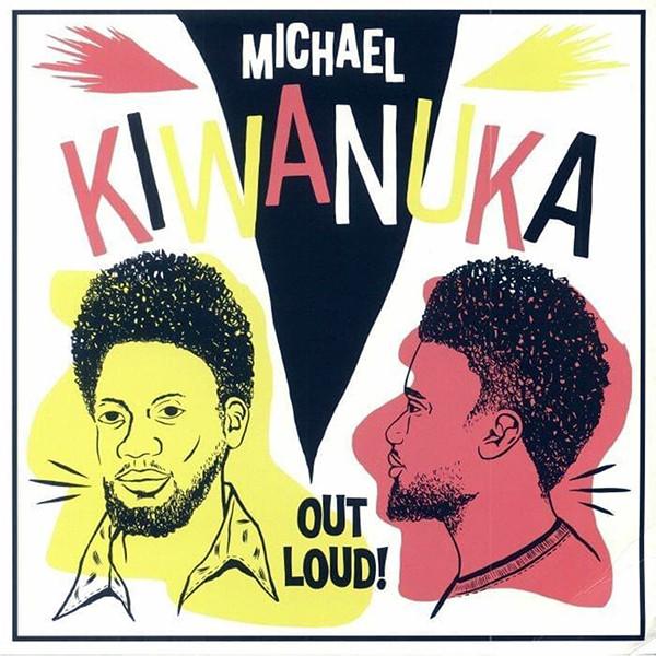Michael Kiwanuka - Out Loud! - vinyl record