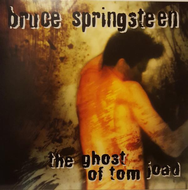 Bruce Springsteen - The Ghost Of Tom Joad - vinyl record