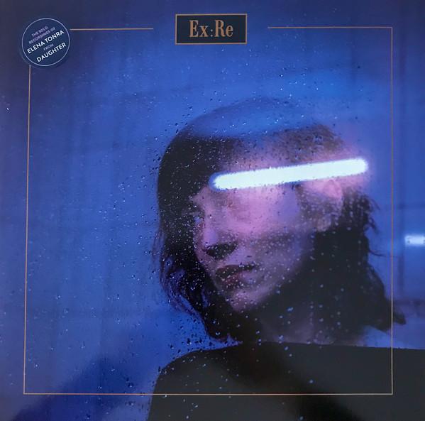 Ex:Re - Ex:Re - vinyl record