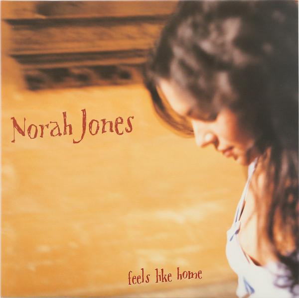 Norah Jones - Feels Like Home - vinyl record