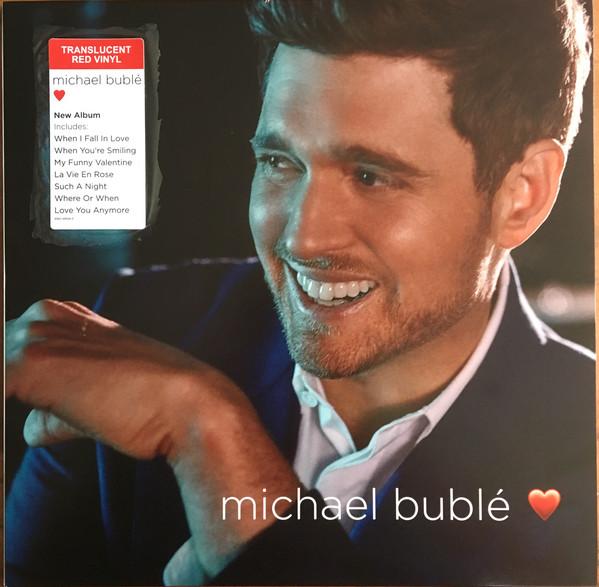 Michael Bublé - Love - vinyl record