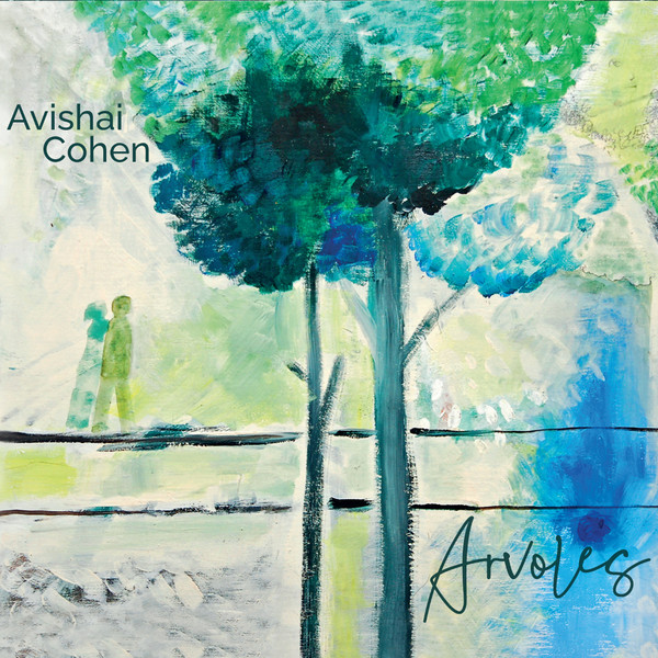 Avishai Cohen - Arvoles - vinyl record