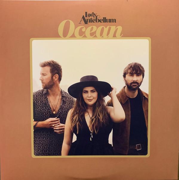 Lady Antebellum - Ocean - vinyl record