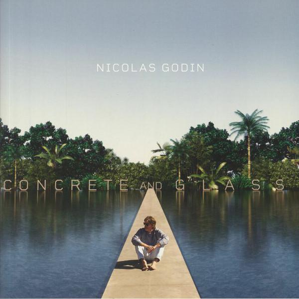 Nicolas Godin - Concrete And Glass - vinyl record