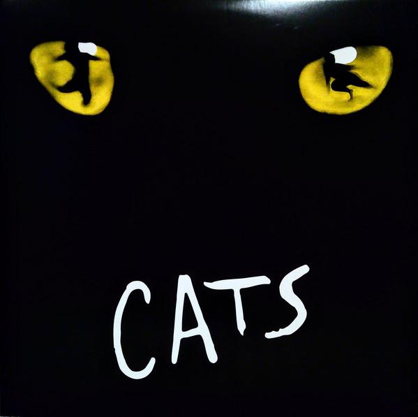 Andrew Lloyd Webber - Cats - vinyl record