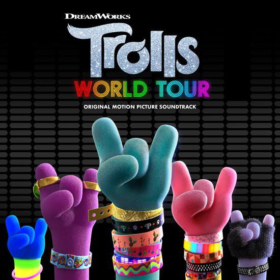 Various - Trolls World Tour (Original Motion Picture Soundtrack) - vinyl record