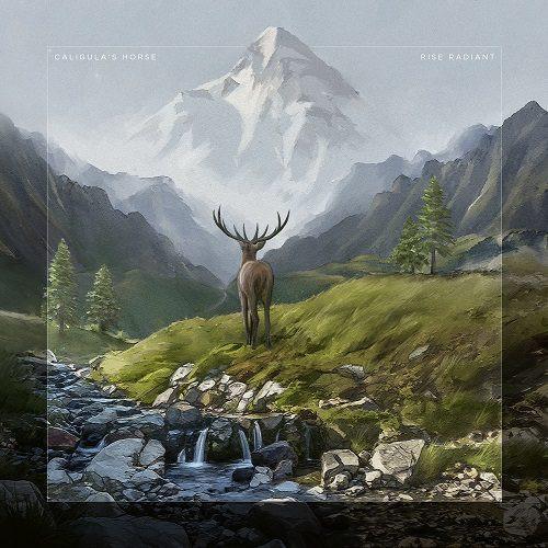 Caligula's Horse - Rise Radiant - vinyl record